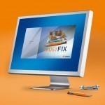 TrustFix symbol web