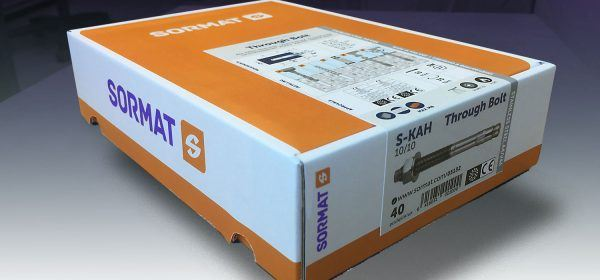 Sormat new package
