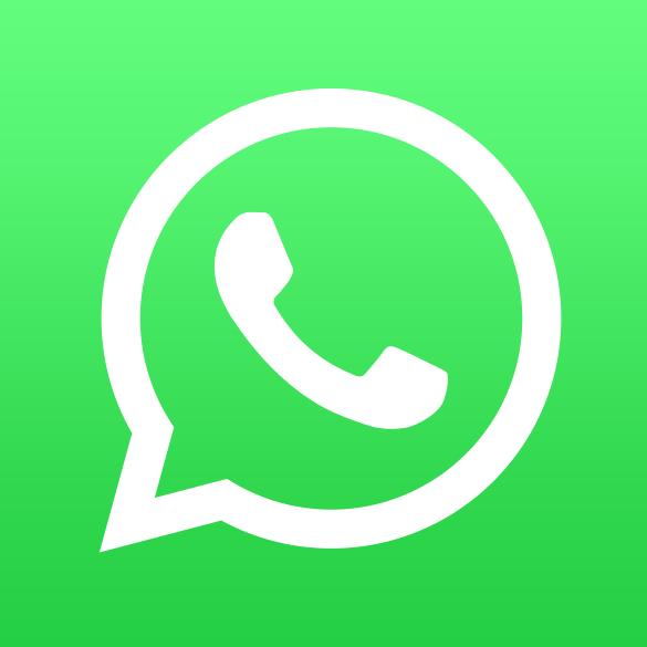 Whatsapp-logo SORMAT